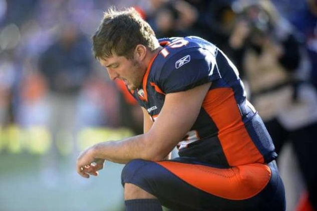 Austin Photo Set: News_Dan Solomon_Cant be an underdog_Dec 2011_tim tebow