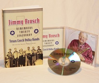 News_Chris Becker_Rare Birds_Jimmy Brosch_CD_book