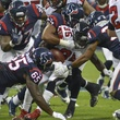 Texans Falcons pile
