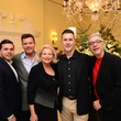 Ann Gresham and Guests, Light up Lee Park