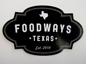 News_Foodways_Foodways Texas_logo