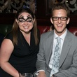 Houston Symphony YP party, Jordan McPhail, Mark Agerton, Jenny Dill
