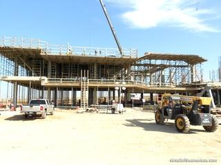 Austin Photo Set: News_Kevin_formula 1_ticket sales_jan 2012_pit building