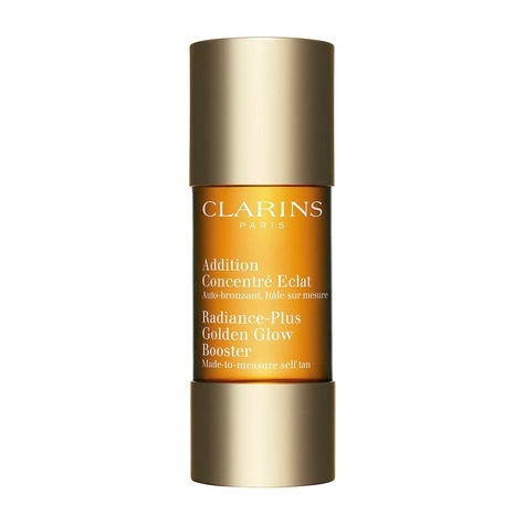 summer makeup Clarins Radiance-Plus Golden Glow Booster