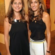 35, Houston Fine Arts Fair, opening night social, September 2012, Rania Daniel, Sima Ledjavardian