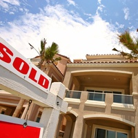 sold, house for sale, palm trees, December 2012