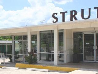 STRUT South Congress
