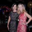 2 Bridget Williams, left, and Laura Ritchie at the Spring Branch Education Foundation Gala October 2014