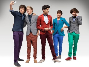 News_Boy bands_One Direction_promo shot