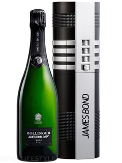 Bollinger Cocktail Party