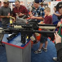 NRA National Convention Annual Meeting 2013 Houston