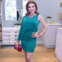 News, Shelby, Style File, Yasmine Haddad, July 2014