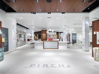 Pirch store entry