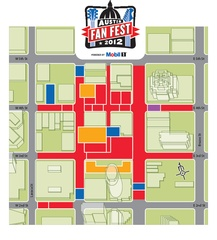 Austin Photo Set: Events_Austin Fan Fest_Nov 2012_updated map