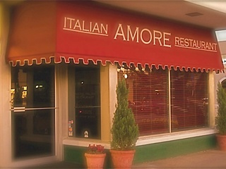 Amore Italian Restaurant in Dallas