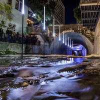 Waller Creek Creek Show