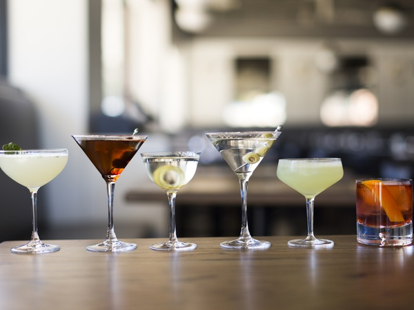8 Best New Happy Hours From Houstons Hottest Bars And Restaurants