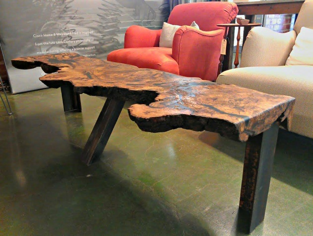 Stylish sustainable houston 39 s top eco friendly for Best furniture stores houston