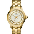 Tory Burch watch collection October 2014 The Tory in gold