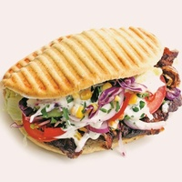 Verts The Kabap sandwich