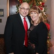 4 Bob and Stacey Swift at Houston Treasures dinner December 2013