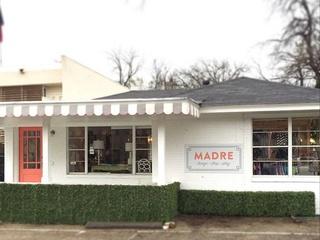 Madre store in Dallas