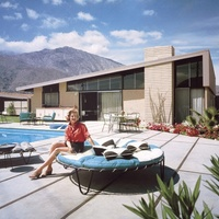 William Krisel, Architect, mid-century modern