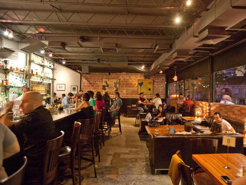 Slideshow houston s best bars spots that forever