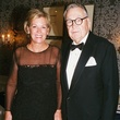 021A Becky and Ralph O'Connor at the In Rice's Honor dinner October 2014