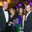 17 Will and Minnie Baird, from left, and Hallie and John Daugherty III at the St. Thomas Mardi Gras Gala February 2015