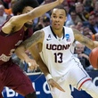 UConn player Shabazz Napier