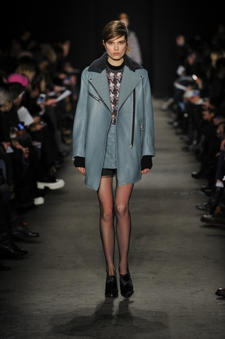 Rag & Bone, Mercedes-Benz Fashion Week, February 2013