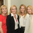 Christie Carter, Susan McSherry, Lynn McBee and Debbie Oates, Celebrating Women