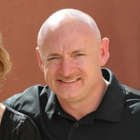 Gabrielle Giffords-Mark Kelly