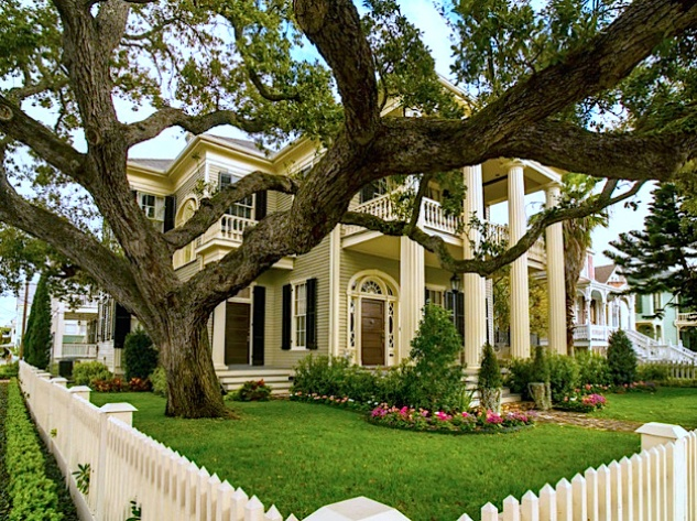 Galveston Historical Foundation presents 43rd Annual Galveston Historic Homes Tour
