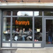 Franny's in Brooklyn