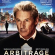 Arbitrage, movie poster, Richard Gere