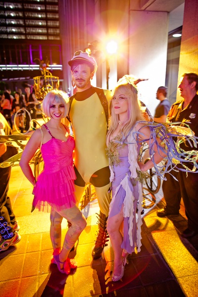 Slideshow Houston S Wackiest Party Of The Year Crazy Costumes
