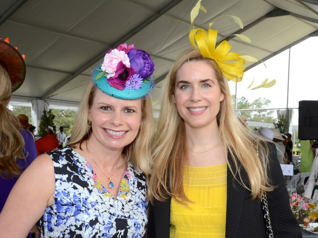 News, Shelby, Hermann Park Conservancy Hats in the Park, Valeire Dieterich, Audrey Cochran