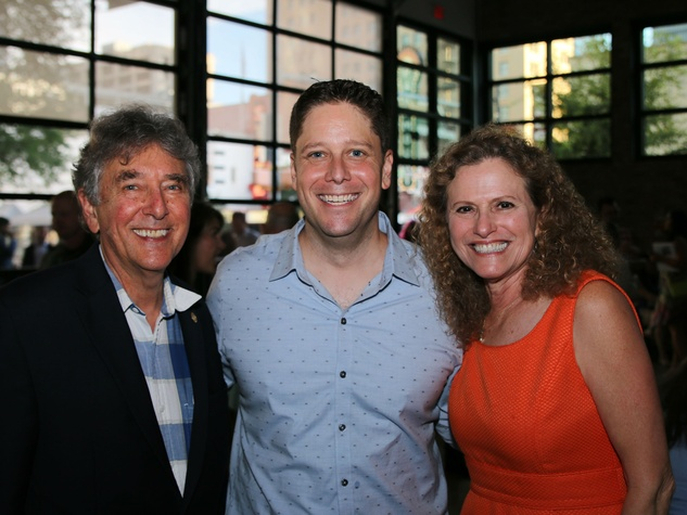 ADL True Colors 2016 Elliott Naishtat Jared Lindauer Donna Howard