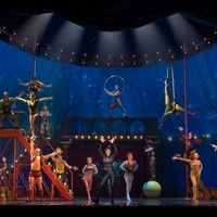 Fran Macferran Tony Awards Predictions June 2013 The Cast of PIPPIN performs Magic to Do