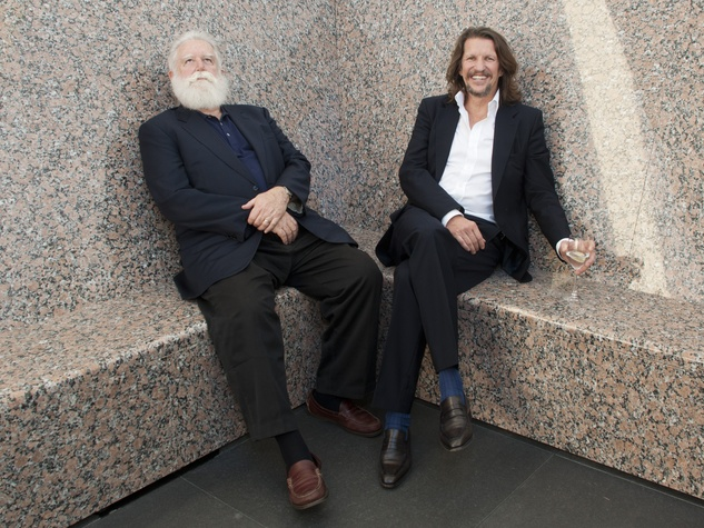 News_001_Turrell Skyscape dedication_May 2012_James Turrell_Pierre Lagrange .jpg