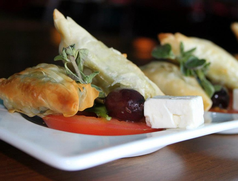 Slideshow: North Dallas Greek fusion restaurant hopes to be your gyro ...