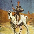 News_Don Quixote_painting