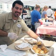 Food Day Houston, October 2012, Kevin Naderi, Roost