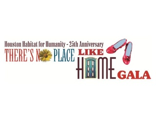 There's No Place Like Home Gala