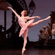 Houston Ballet, The Nutcracker, Sugar Plum Fairy, Sara Webb