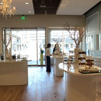 Kendra Scott, jewelry store, Rice Village, November 2012