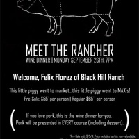 Meet the Rancher