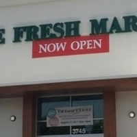 The Fresh Market Westheimer added Aug. 7, 2013 by John W.